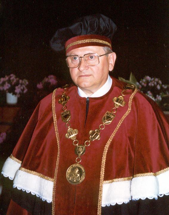 Daniel Kluvanec
